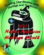 NA Heritage Poster
